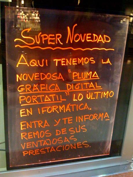 Super Novedad